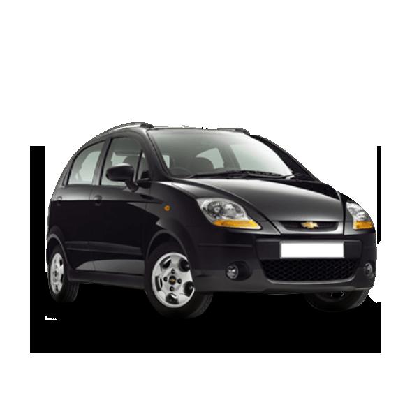 Matiz-Chevrolet