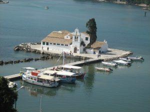 The benefits of car rental at Corfu Airport